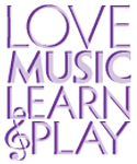 Love Music. Learn & Play.