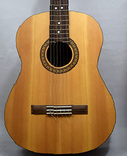 Yamaha Nylon String Classical Guitar